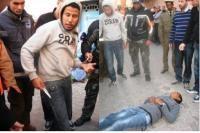 واقعة غريبة .. وفاة شرطي مصري أثناء تمثيله جريمة قتل