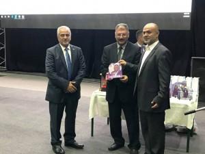 جامعة عمان الأهلية تكرم أوائل الثانوية العامة والمتفوقين في محافظة البلقاء وتمنح الحاصلين على معدل 90% فما فوق منحة 50%