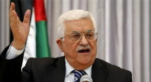 عباس يوصي الحجاج الفلسطينيين أن يكثروا من الدعاء