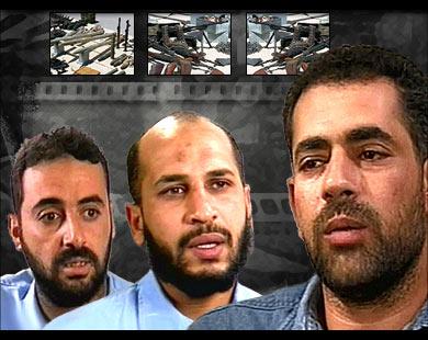 """خفض عقوبة """" 3 """" أردنيين أدينوا على خلفية مخططات وتخزين أسلحة لصالح حماس"""