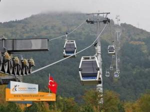 السياح الأردنيون يهربون من التضخّم إلى تركيا