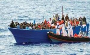 انخفاض الهجرة غير الشرعية إلى أوروبا بنسبة 30 بالمئة