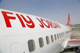 فلاي جوردان: تعرضت احدى طائراتنا لسرب من الطيور اثناء تحليقها بالأجواء الفلسطينية