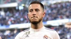 ضربة قوية لريال مدريد: إصابة هازار قبل بدء الدوري!