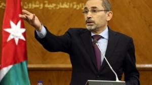 الصفدي: أبلغنا السفير الإسرائيلي رسالة حازمة