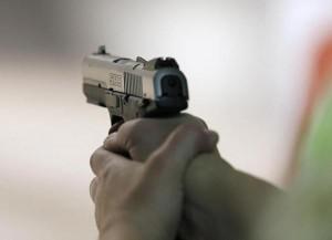 ضبط 750 شخصا بحوزتهم 895 سلاحا ناريا