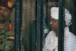 الكشف عن تفاصيل حياة الرئيس السوداني السابق