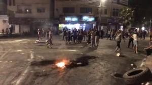 مصدر رسمي ينفي صحة إشاعات عن وفاة مواطن بغاز مسيل للدموع بالرمثا
