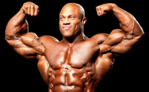أخطاء شائعة تجنبها عند بناء عضلاتك