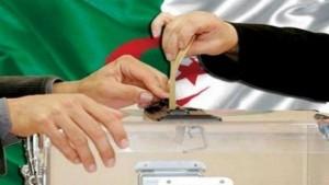 الانتخابات الرئاسية الجزائرية في 12 ديسمبر