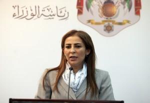 غنيمات تبرر سبب رفض الرزاز لقاء المعلمين