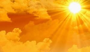 ارتفاع ملموس على درجات الحرارة