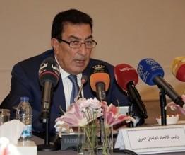 الطراونة:الأردن بقي صامداً رغم ما يحيط به من إقليم ملتهب