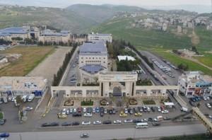 جامعة عمان الأهلية تكرم 204 من طلبتها المتفوقين