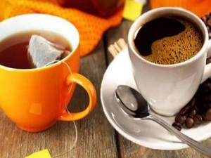 الشاي والقهوة..أي منهما الأفضل لصحتك؟