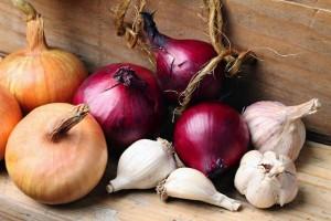 الاردن يكتفي ذاتيًا من البصل والثوم