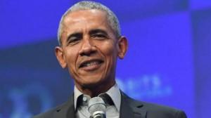 أوباما يكشف عن هوايته المفضلة منذ مغادرته البيت الأبيض