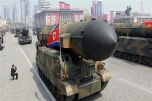 كوريا الشمالية تعلن عن إجراء محادثات حول الملف النووي مع الولايات المتحدة السبت