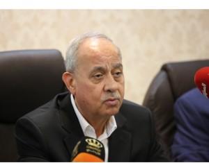 الجغبير: لقاء وزير العمل مع القطاع الصناعيّ لبحث التشغيل ومشاكل القطاع