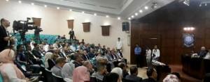 عمان الاهلية تحتضن المؤتمر الدولي حول التنمية المستدامة والسلم المجتمعي في الوطن العربي