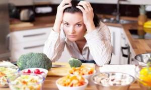 دراسة: الطعام الصحي قد يساعد مرضى الاكتئاب