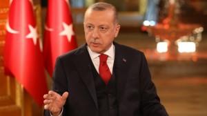 أردوغان: قواتنا سيطرت على عين العرب وتحاصر تل أبيض