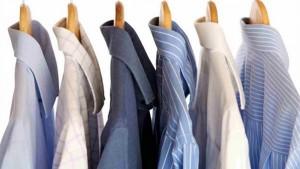 احذروا تنظيف الملابس في