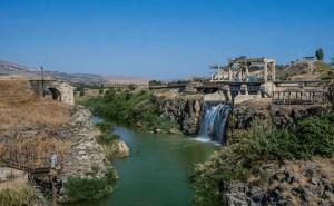 الأردن سيتسلم أراضي الباقورة والغمر في العاشر من الشهر القادم