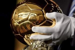 بالاسماء .. الإعلان عن مرشحي الكرة الذهبية