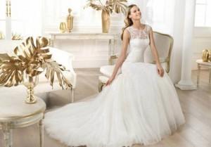 لماذا ترتدي العروس فستاناً أبيض في زفافها؟