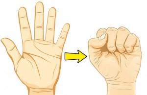 5 تمارين بسيطة للكشف عن الأمراض الخطيرة