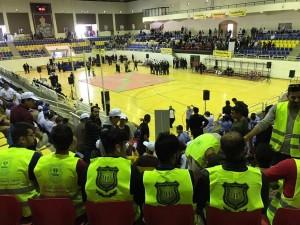 جامعة عمان الأهلية تشارك في مهرجان