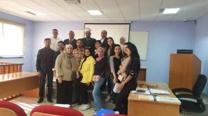 كلية الحقوق في جامعة البترا تنظم دورة تدريبية حول موضوع زواج القصّر