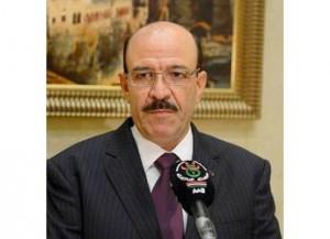 الخارجية تنعى السفير الأردني بالجزائر جرادات