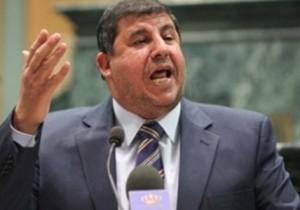 السعود رئيساً لفلسطين النيابية .. وأولى قراراته زيارة الباقورة المستعادة غداً