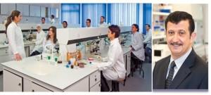 عمان الاهلية تنفذ بالتعاون مع جامعة برادفورد مشروعا بحثيا لتحسين فعالية تشخيص وعلاج السرطان من خلال الفحص التنبؤي