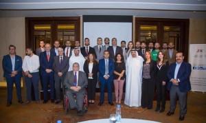 شبكة المستثمرين المغتربين في دبي تصنف شركة محتضنة بجامعة البترا ضمن أفضل 20 شركة ناشئة