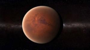 اكتشاف مستويات غامضة من الأكسجين على المريخ