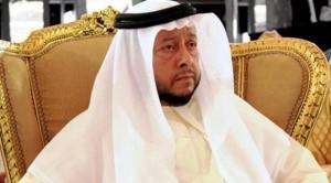 وفاة الشيخ سلطان بن زايد ال نهيان