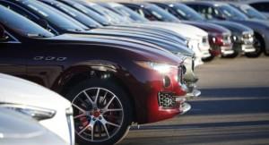 الرسوم الجديدة للسيارات بعد قرار الحكومة