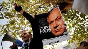 استطلاع: غالبية الإسرائيليين يريدون رحيل نتنياهو