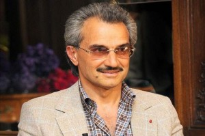 الوليد بن طلال يشتري أسهم في «أرامكو» بمبالغ خيالية