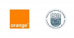 33 منحة دراسية للآن قدمتها Orange الأردن لـ