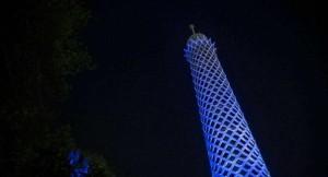 حادث برج القاهرة...كيف وقع الانتحار المأساوي؟