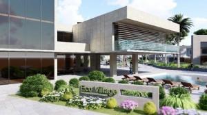 كلية العمارة والتصميم تحقق مشاركة متميزة في مسابقات محلية ودولية
