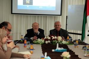 صالون البترا الثقافي بجامعة البترا يستضيف محاضرة