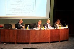 المنتدى القانوني بجامعة البترا ينظم لقاءً حول قانون الضمان الاجتماعي