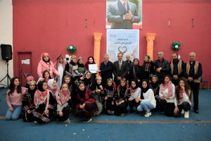 جامعة البترا تعلن أسماء المدارس الفائزة بمهرجان الفنون الفلكلورية الخامس عشر