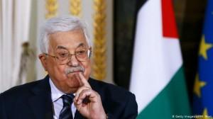 عباس: إذا ضم الكيان الصهيوني غور الأردن سنلغي الاتفاقيات