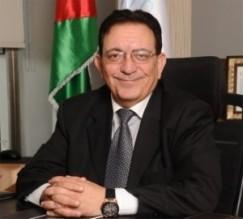 معالي مالك حداد.. افضل شخصية سياحية لعام2019